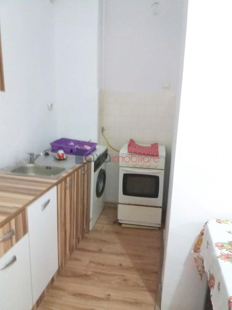 Apartment 1 rooms for  rent in Cluj-napoca, Centru ID 4116