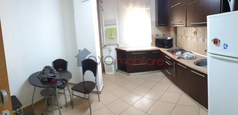 Apartment 4 rooms for  rent in Cluj-napoca, Zorilor ID 5048
