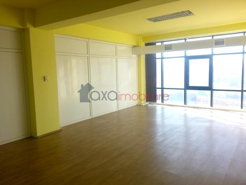 Commercial space for rent in Cluj-napoca, ward Manastur