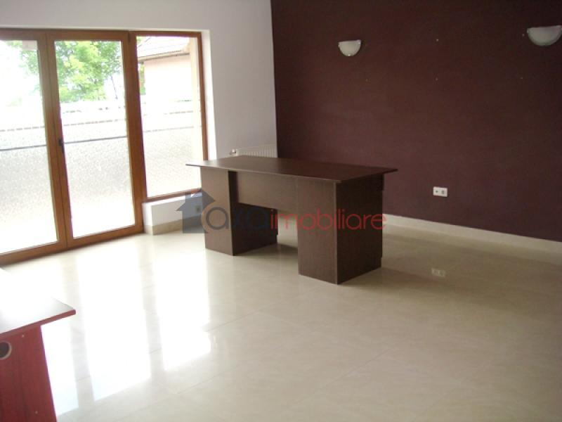 Commercial space for rent in Cluj-napoca, ward Calea Turzii