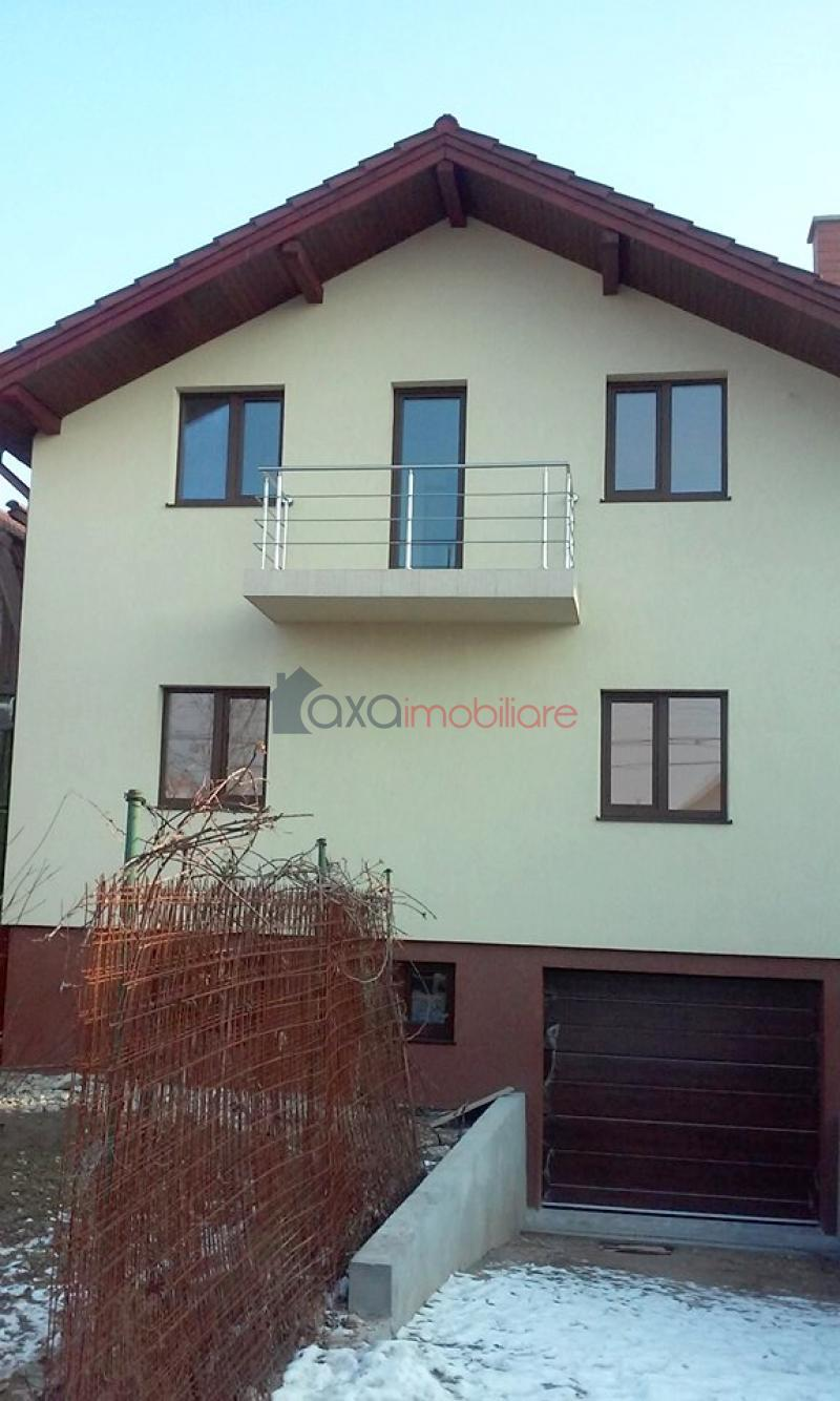 House 0 rooms for rent in Cluj-napoca, ward Marasti
