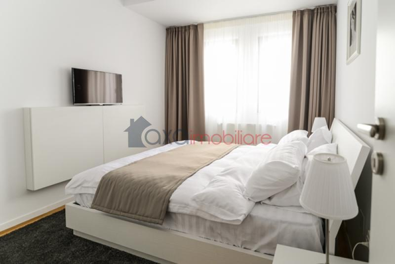 Apartment 3 rooms for rent in Cluj-napoca, ward Gheorgheni