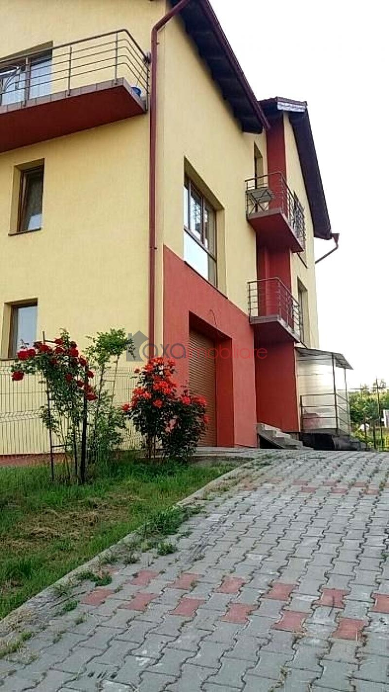 House 3 rooms for rent in Cluj-napoca, ward Iris