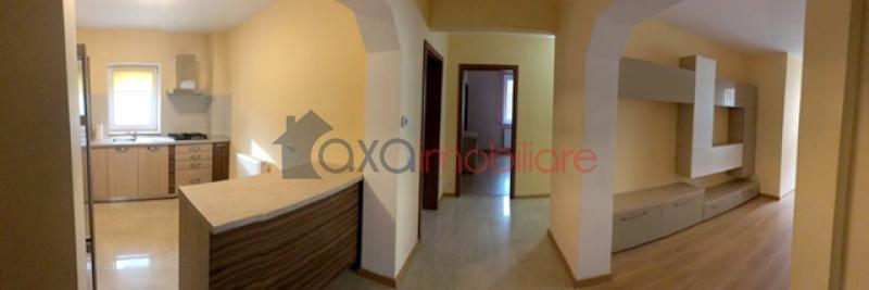 Apartment 4 rooms for rent in Cluj-napoca, ward Centru