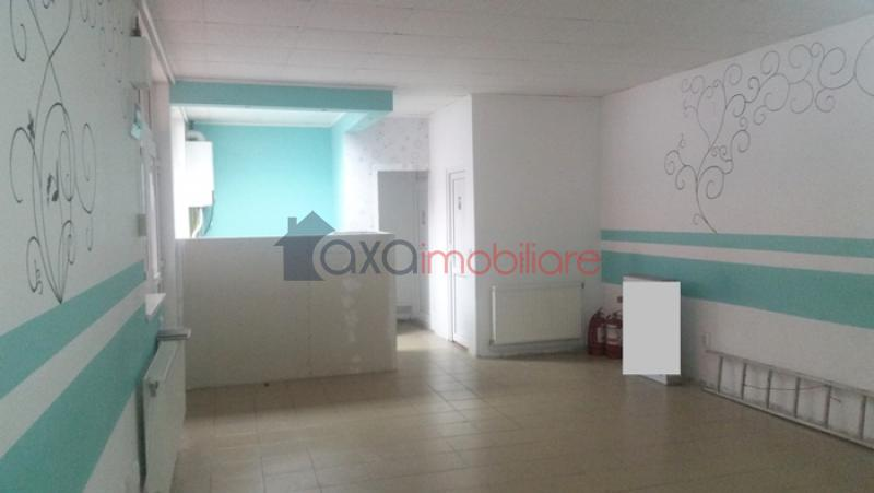 Commercial space for rent in Cluj-napoca, ward Marasti