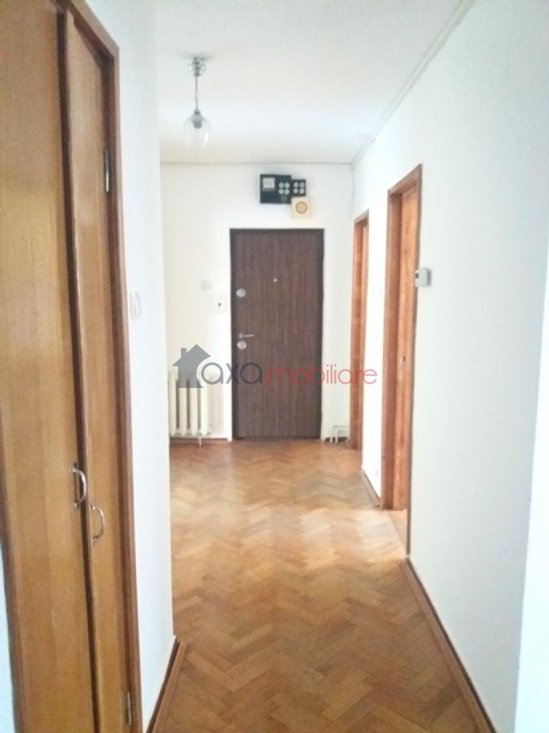 Apartment 4 rooms for rent in Cluj-napoca, ward Gheorgheni