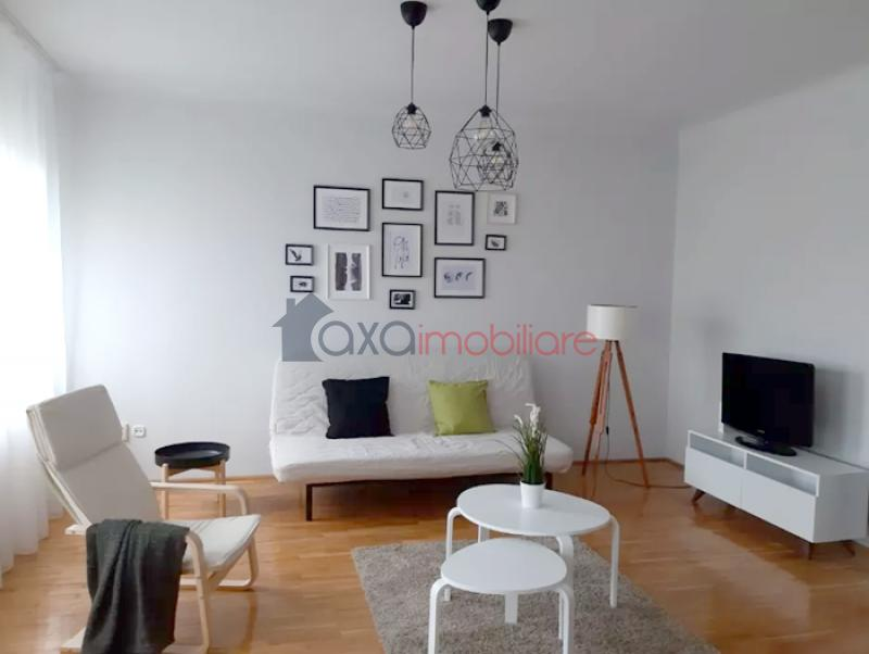 Apartment 3 rooms for rent in Cluj-napoca, ward Ultracentral