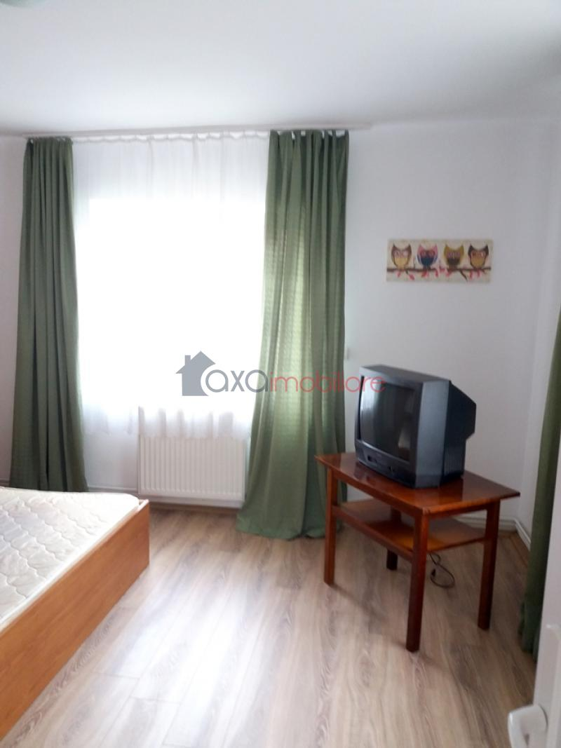 House 2 rooms for rent in Cluj-napoca, ward Zorilor