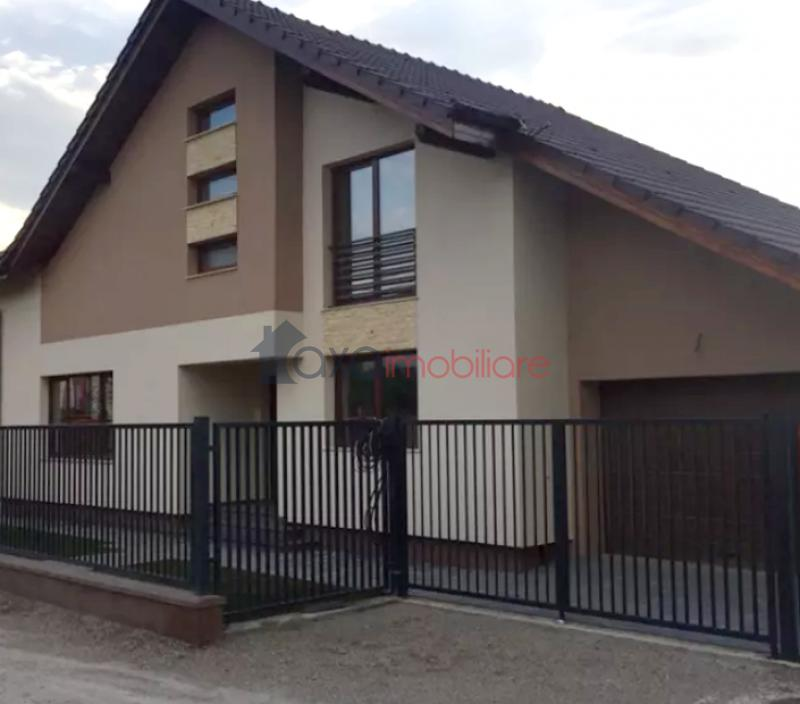 House 5 rooms for rent in Cluj-napoca, ward Campului