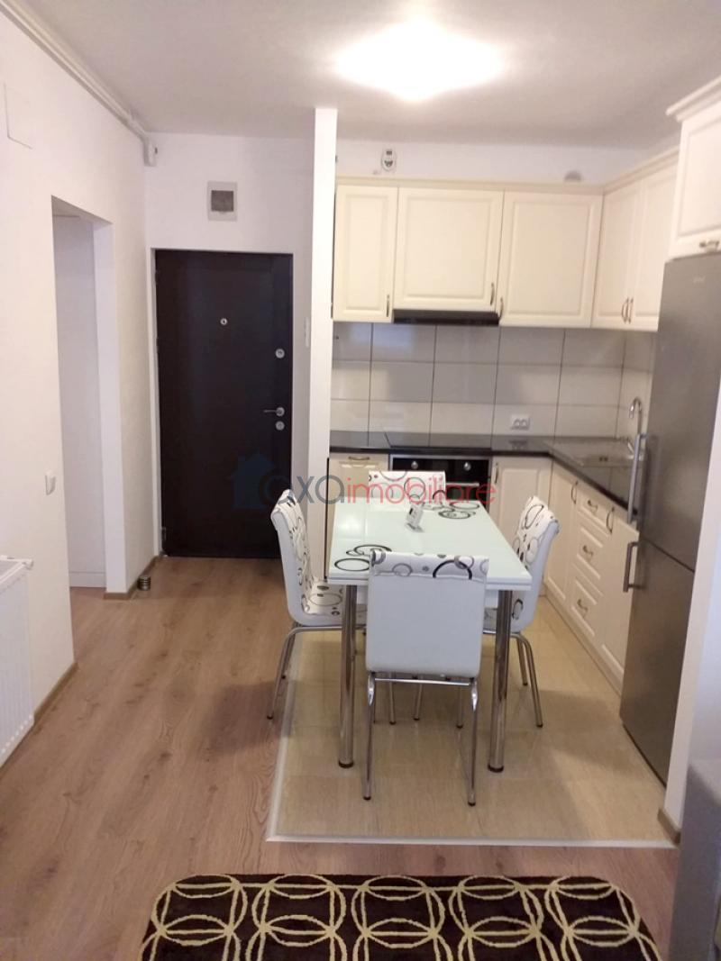 Apartment 3 rooms for rent in Cluj-napoca, ward Iris