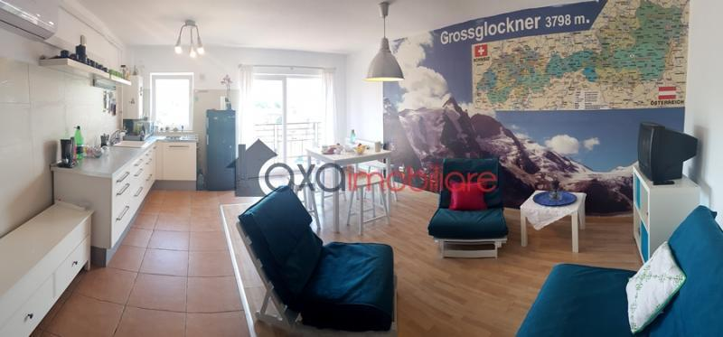 Apartment 3 rooms for sell in Sannicoara