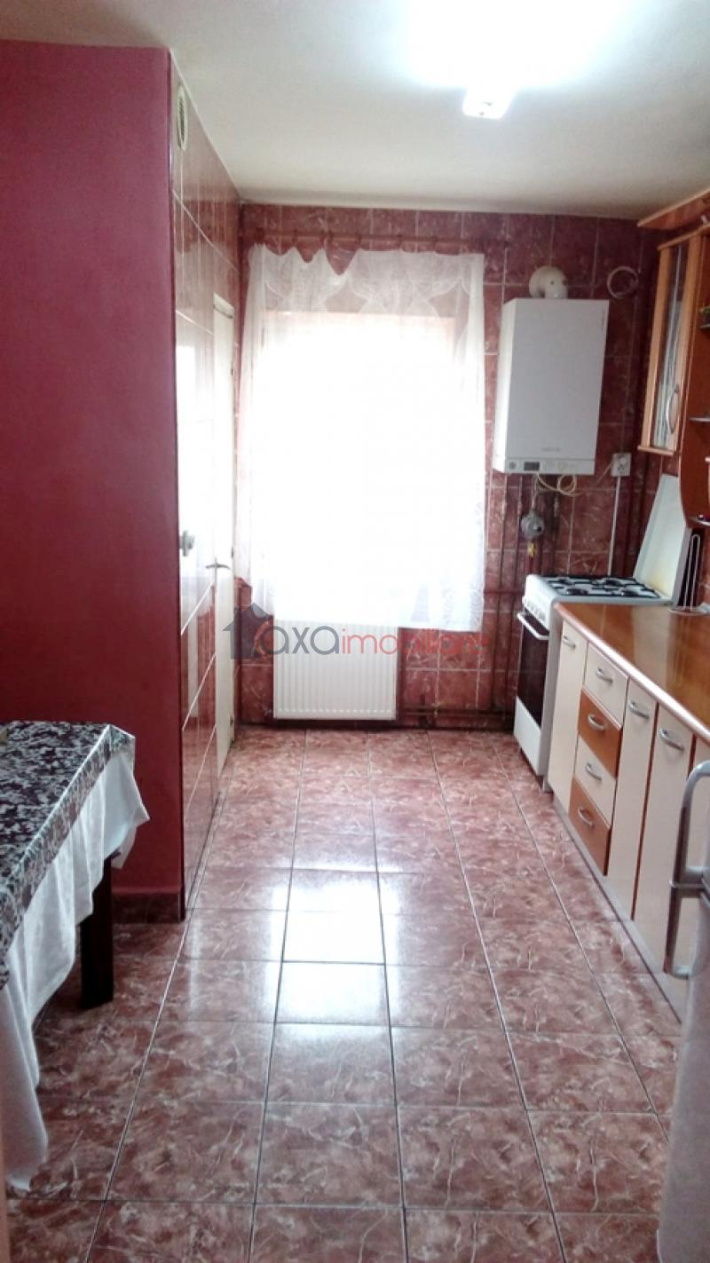 Apartment 3 rooms for sell in Cluj-napoca, ward Intre Lacuri