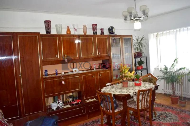 Apartment 3 rooms for sell in Cluj-napoca, ward Zorilor