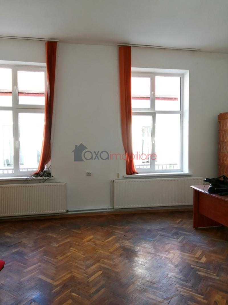 Commercial space for rent in Cluj-napoca, ward Centru