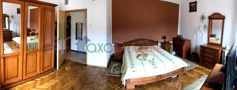 Apartment 3 rooms for sell in Cluj-napoca, ward Centru
