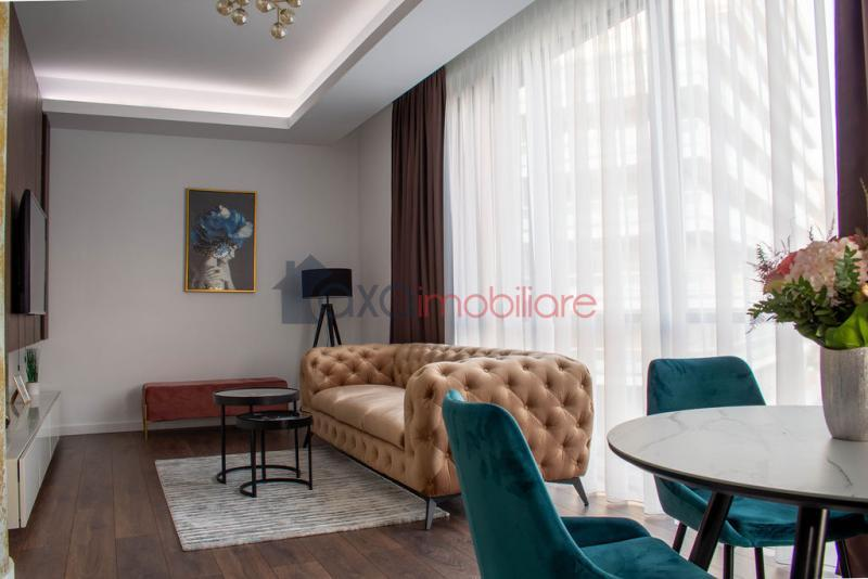 Apartment 3 rooms for sell in Cluj-napoca, ward Grigorescu