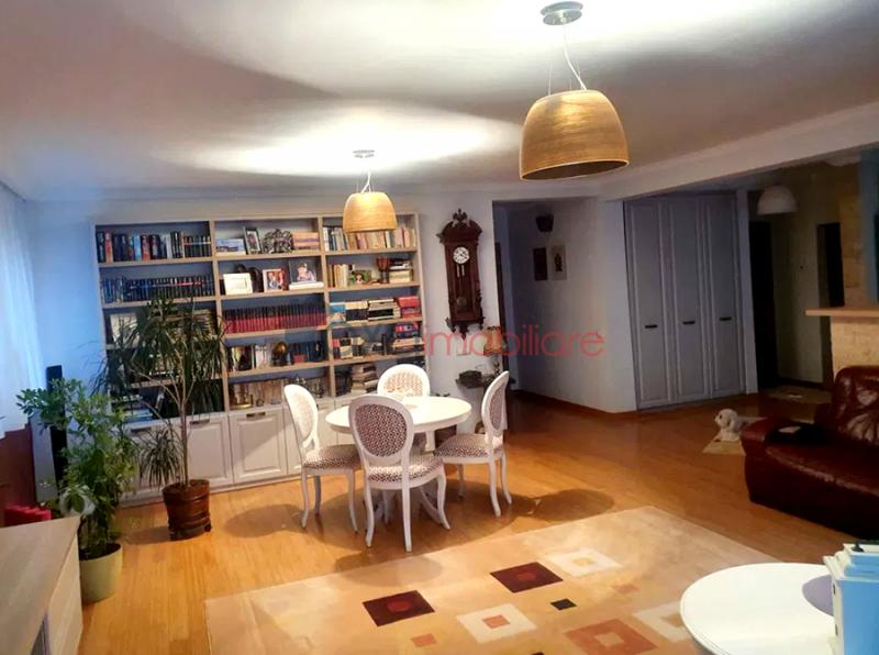 Apartment 3 rooms for sell in Cluj-napoca, ward Manastur