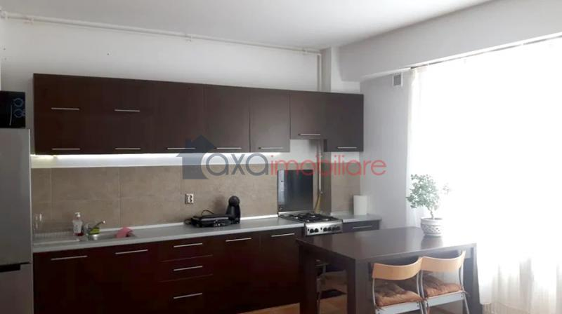 Apartment 3 rooms for sell in Cluj-napoca, ward Gheorgheni
