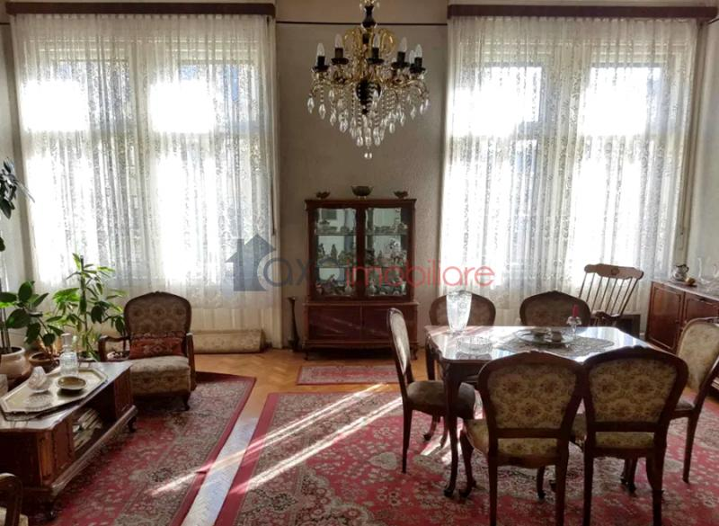 Apartment 3 rooms for sell in Cluj-napoca, ward Ultracentral
