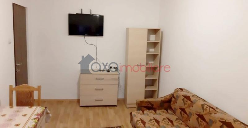 1 room apartment for rent in Cluj-napoca, ward Marasti