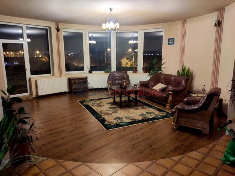 Apartment 4 rooms for rent in Cluj-napoca, ward Marasti
