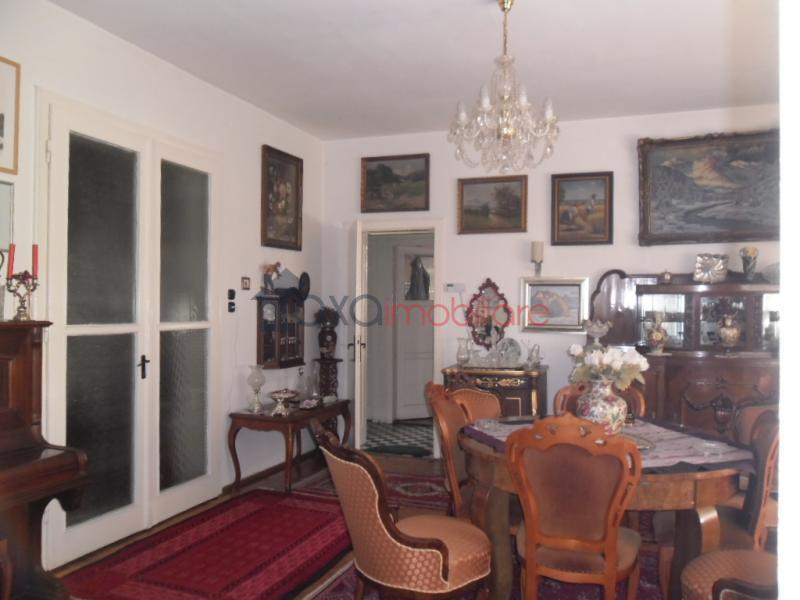 Apartment 5 rooms for sell in Cluj-napoca, ward Centru